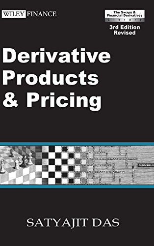Derivative Products and Pricing By Satyajit Das