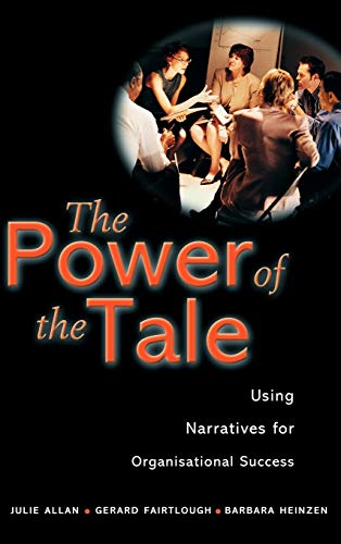The Power of the Tale By Julie Allan