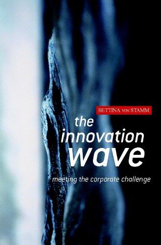 The Innovation Wave By Bettina von Stamm