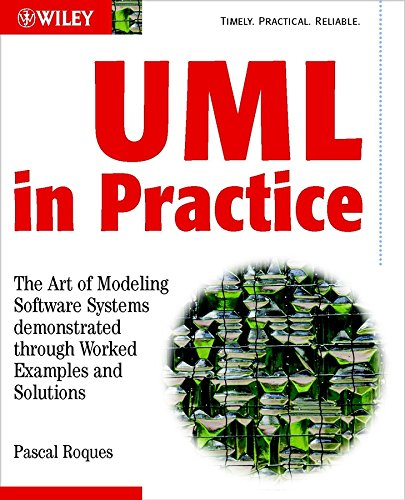 UML in Practice By Pascal Roques