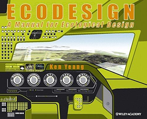 Ecodesign By Ken Yeang