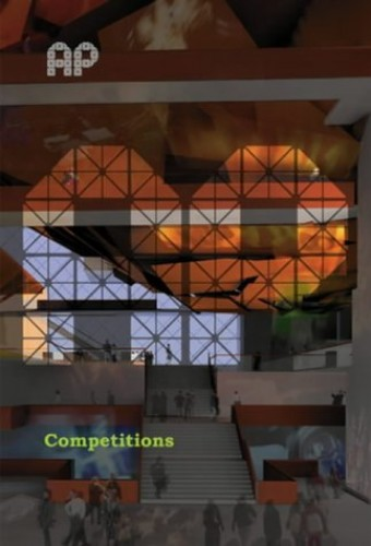 Competing Globally in Architecture Competitions By G. Stanley Collyer