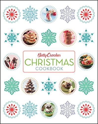 Betty Crocker Christmas Cookbook 2nd Edition By Betty Crocker