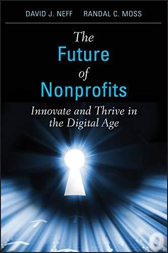 The Future of Nonprofits By David J. Neff