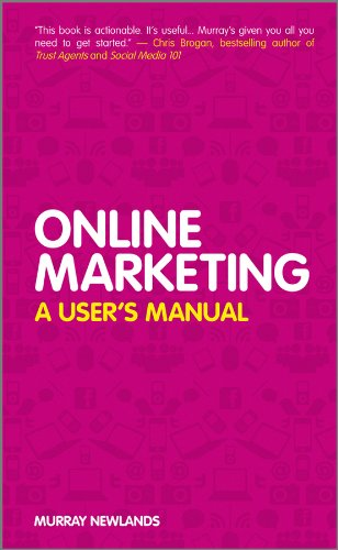 Online Marketing By Murray Newlands