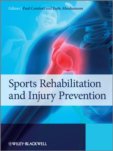 Sports Rehabilitation and Injury Prevention By Edited by Paul Comfort