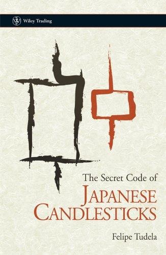 The Secret Code of Japanese Candlesticks By Felipe Tudela
