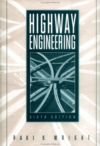 Highway Engineering By Leo J. Ritter