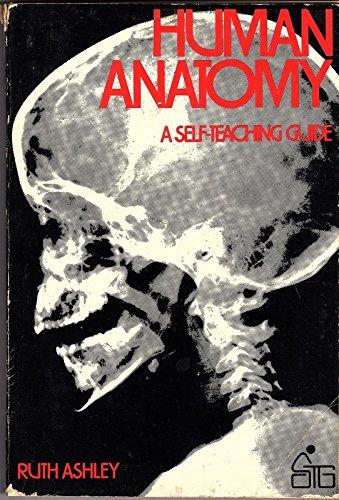 Human Anatomy By Ruth Ashley (Duotech Inc)
