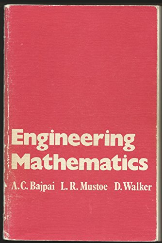 Engineering Mathematics By A. C. Bajpai