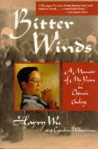 Bitter Winds By Harry Wu