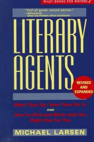 Literary Agents By Michael Larsen
