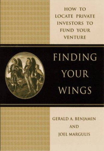 Finding Your Wings By Gerald Benjamin