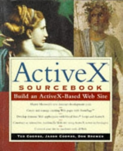 The ActiveX Sourcebook By Ted Coombs