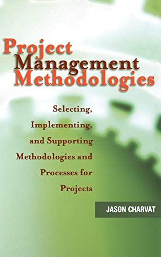 Project Management Methodologies By Jason Charvat