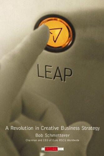 Leap By Bob Schmetterer