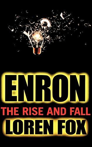 Enron By Loren Fox
