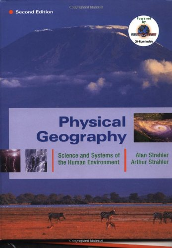 Physical Geography By Alan H. Strahler
