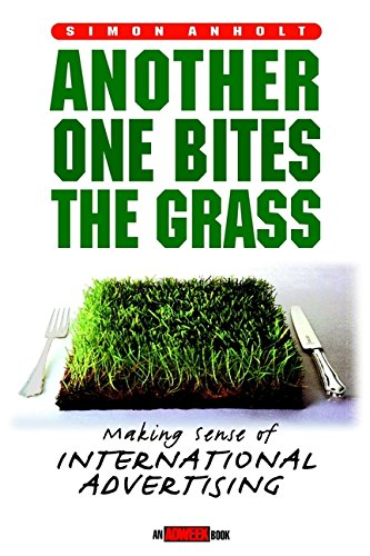 Another One Bites the Grass By Simon Anholt