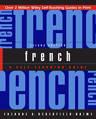 French By Suzanne A. Hershfield-Haims