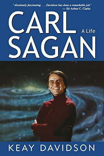 Carl Sagan von Keay Davidson