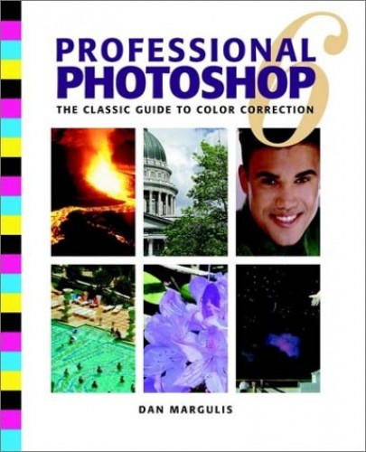 Professional Photoshop 6 The Classic Guide To Color border=