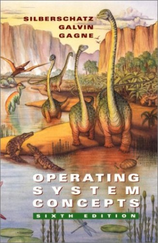 Operating System Concepts By James L. Peterson