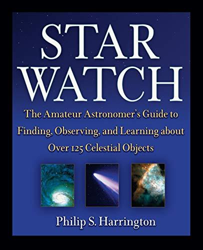 Star Watch By Philip S. Harrington
