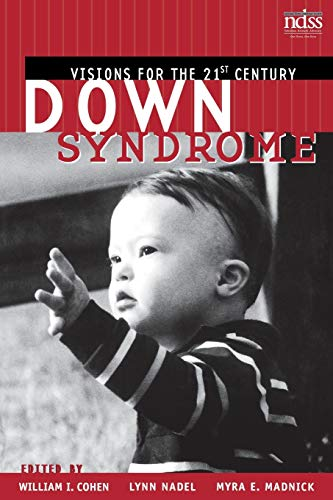 Down Syndrome By Edited by William I. Cohen