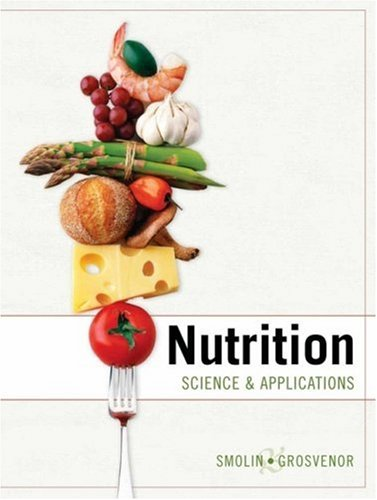 Nutrition By Lori A. Smolin