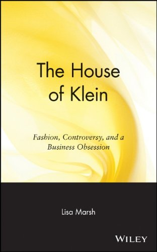 The House of Klein By Lisa Marsh