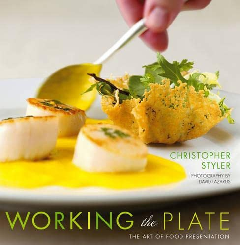Working the Plate By Christopher Styler