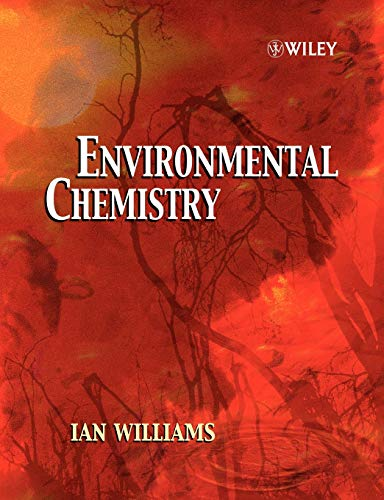 Environmental Chemistry By Ian Williams