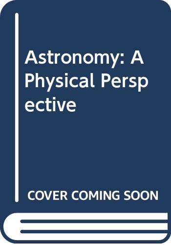Astronomy By M.L. Kutner (Rensselaer Polytechnic Institute, USA)