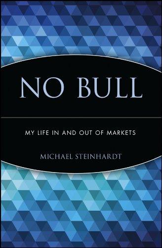 No Bull By Michael Steinhardt