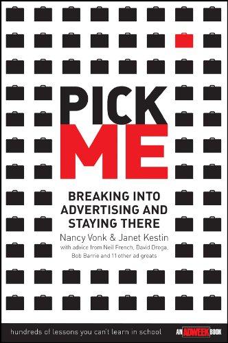 Pick Me By Nancy Vonk