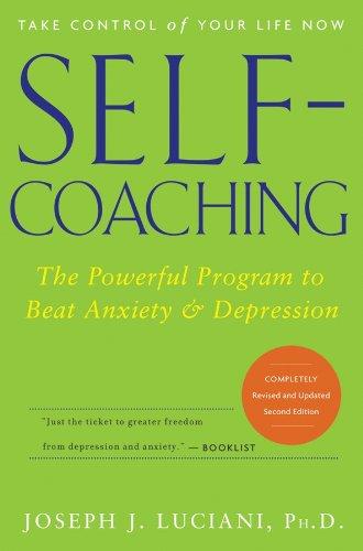 Self-Coaching By Joseph J. Luciani