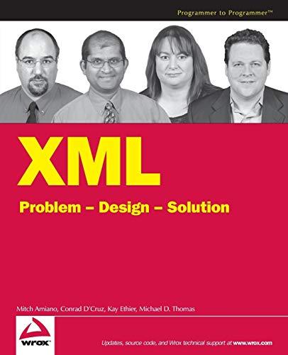 XML By Kay Ethier