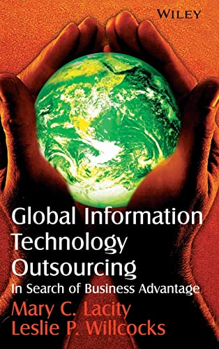 Global Information Technology Outsourcing By Mary C. Lacity