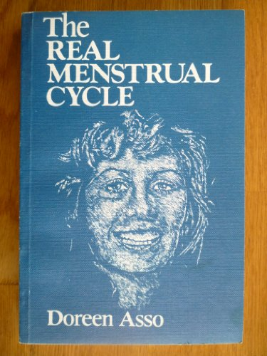 Real Menstrual Cycle By Doreen Asso