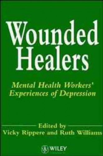 Wounded Healers By Vicky Rippere