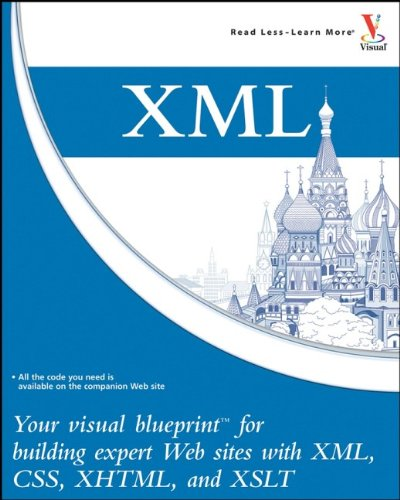 XML By Rob Huddleston