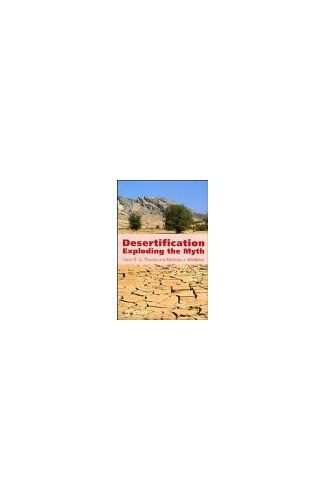 Desertification By David S. G. Thomas