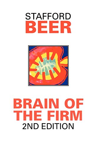 Brain of the Firm By Stafford Beer