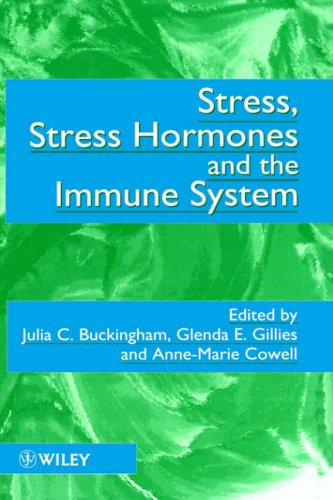Stress, Stress Hormones and the Immune System By Edited by Julia C. Buckingham