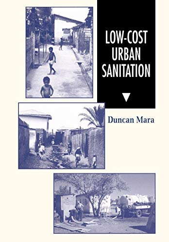 Low Cost Urban Sanitation By Duncan Mara