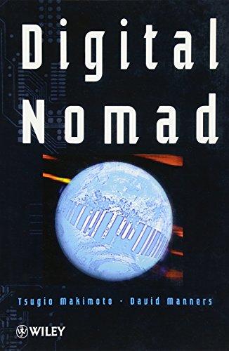 Digital Nomad By Tsugio Makimoto