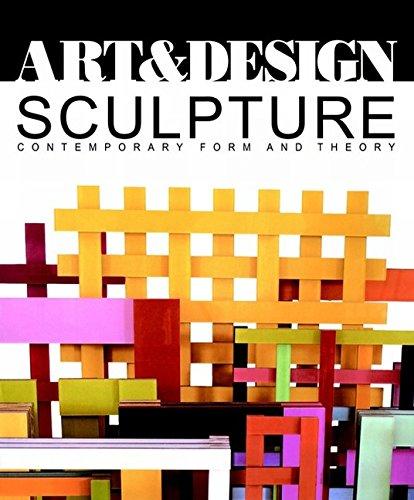 Sculpture By Andrew Benjamin