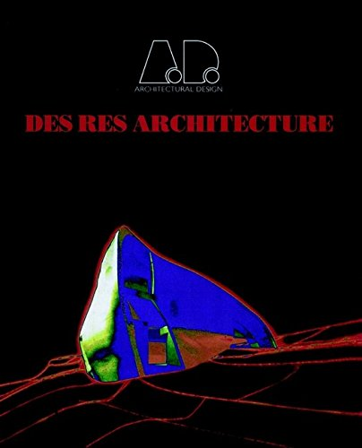Des-res Architecture By Maggie Toy