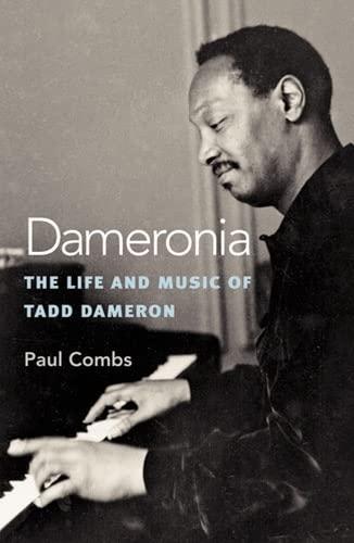 Dameronia By Paul Combs